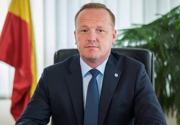 Szabó Péter Paks polgármestere
