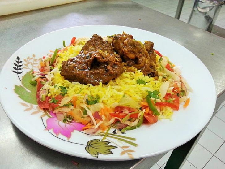 SIMPLE TASTY BIRYANI RECIPE
