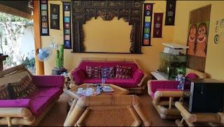 Dijual villa di Denpasar Timur IB Mantra