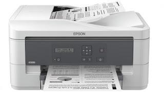 Epson K300 Printer Driver