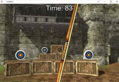 longbow-Game memanah gratis di windows 10