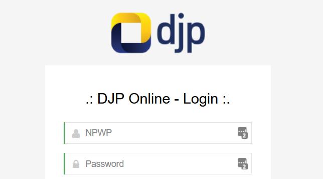 Mengenal DJP Online Pajak Cara Akses yang Benar Khusus Pemula!