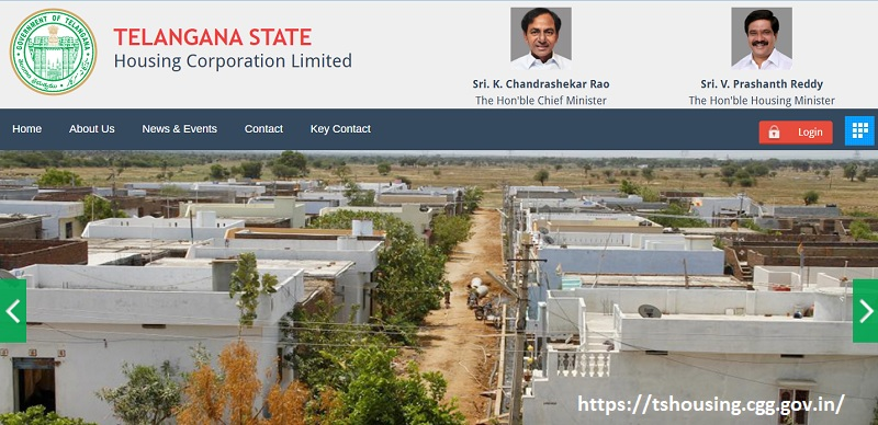 telangana-double-bedroom-official-website