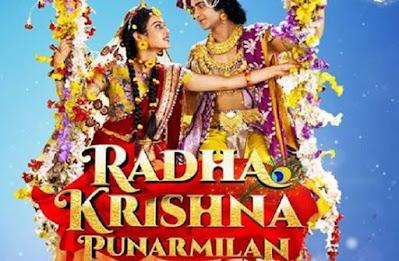 Radha Krishna Punarmilan Episode 197 Bahasa Indonesia