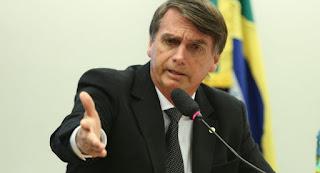 Chapa Bolsonaro e Doria em 2018 é possível? Deputado responde (VÍDEO)