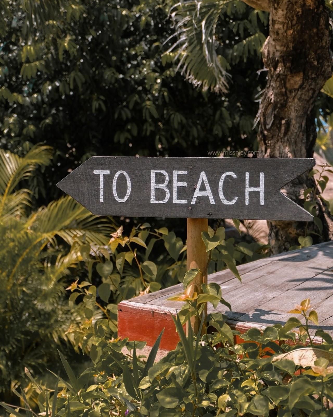 private beach at la joya ii biubiu bali