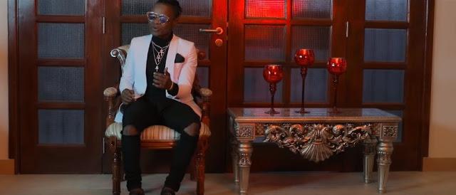 Enock Bella - Ngoja Kidogo Video