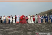 HUT Ke 264 Kota Yogyakart Fortais Adakan Nikah Bareng 3M