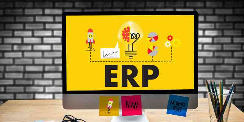 What is ERP? - Features and Benefits of ERP