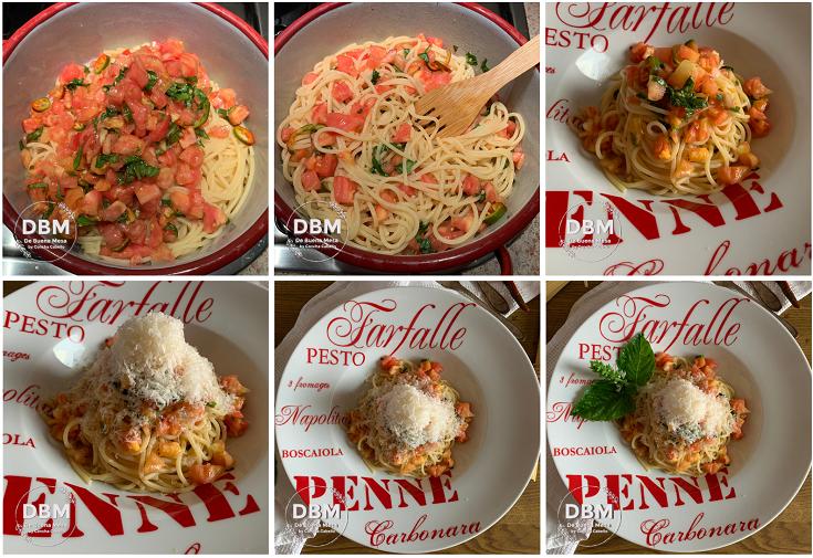 spaghetti-tomate-albahaca-pasos2