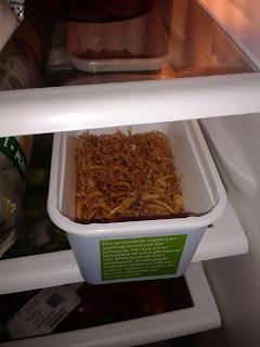 meelwormen in koelkast