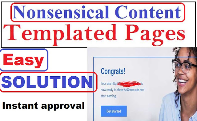 Valuable inventory: Templated page Easy Solution