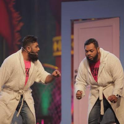 Live Streaming Maharaja Lawak Mega 2018 Minggu 2 (9.11.2018)