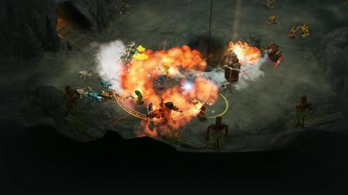 Magicka 2 - PC (Download Completo em Torrent)