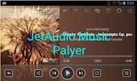 Aplikasi Gratis Pemutar Musik, Otomatis Menampilkan Lirik Lagu di HP Android