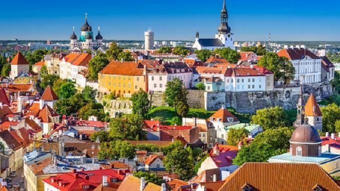 Száz éve vette fel a diplomáciai kapcsolatokat Észtországgal Magyarország