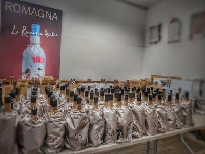 vini romagna degustazione