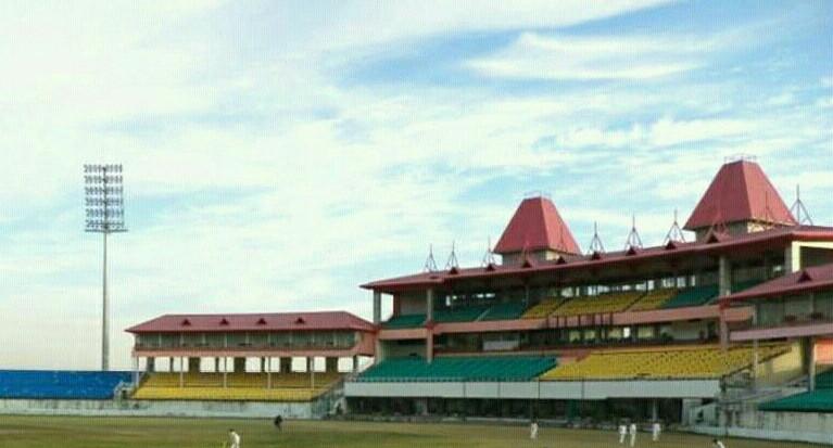 Ipl 2016 matches in dharmshala
