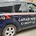 Adelfia (Ba). Controlli antidroga dei carabinieri. Un arresto