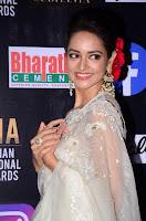 Shanvi Srivastava at South Indian International Movie Awards (SIIMA) 2021 HeyAndhra.com