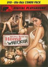 Selena Rose Home Wrecker XxX (2012)
