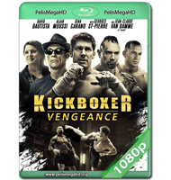 KICKBOXER: LA VENGANZA (2016) WEB-DL 1080P HD MKV INGLÉS SUBTITULADO