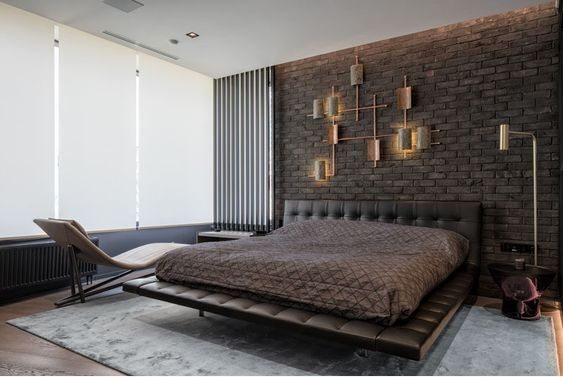 Simple Bedroom Wall Decoration Ideas