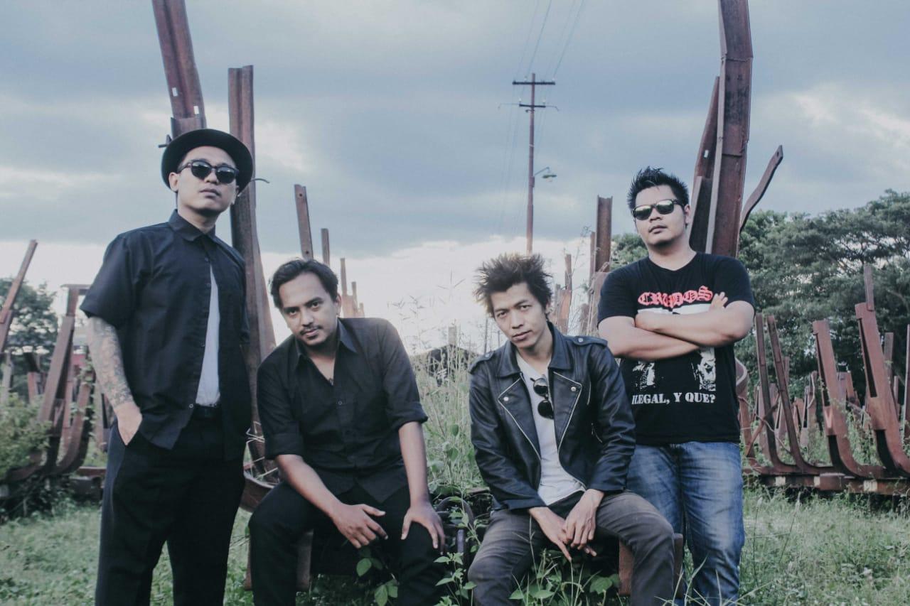 MCPR Rilis Album Kedua suarakan tentang Punk, Pluralisme dan Indonesia.
