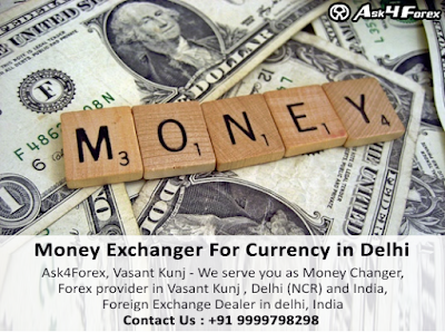 Buy forex online in delhi