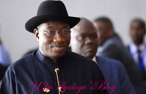 Many People Suffering Because of Decisions I Took in Office–Jonathan