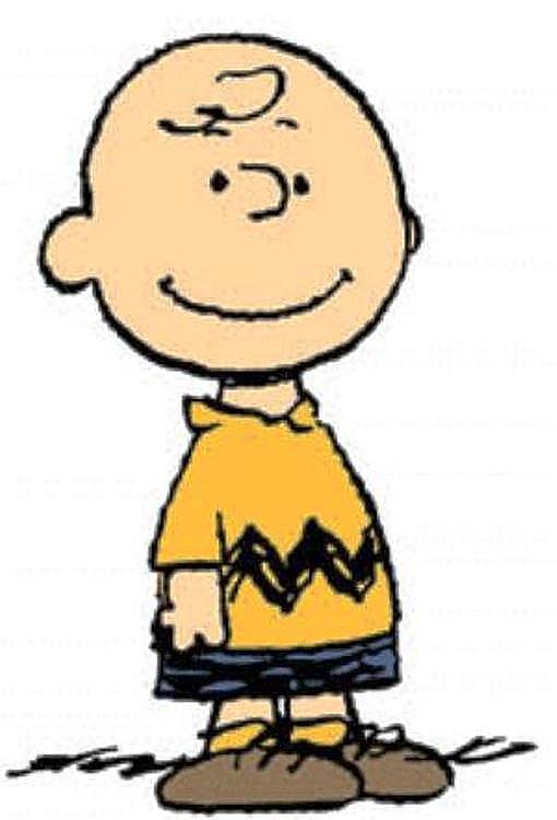 GalleryCartoon: Charlie Brown Cartoon Pictures