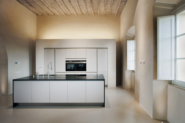 15th Century Italian Villa Renovation By CMT Architects 6