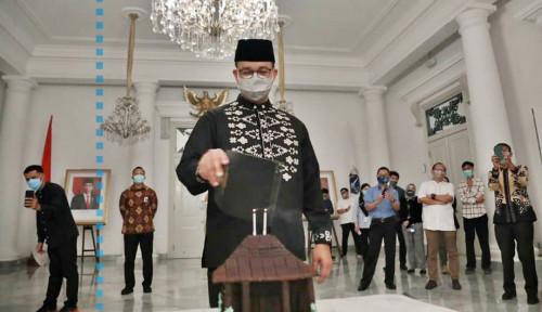 Anies Kerap Difitnah, Fahira Idris: Tujuannya Bunuh Karakter Calon Pemimpin Nasional