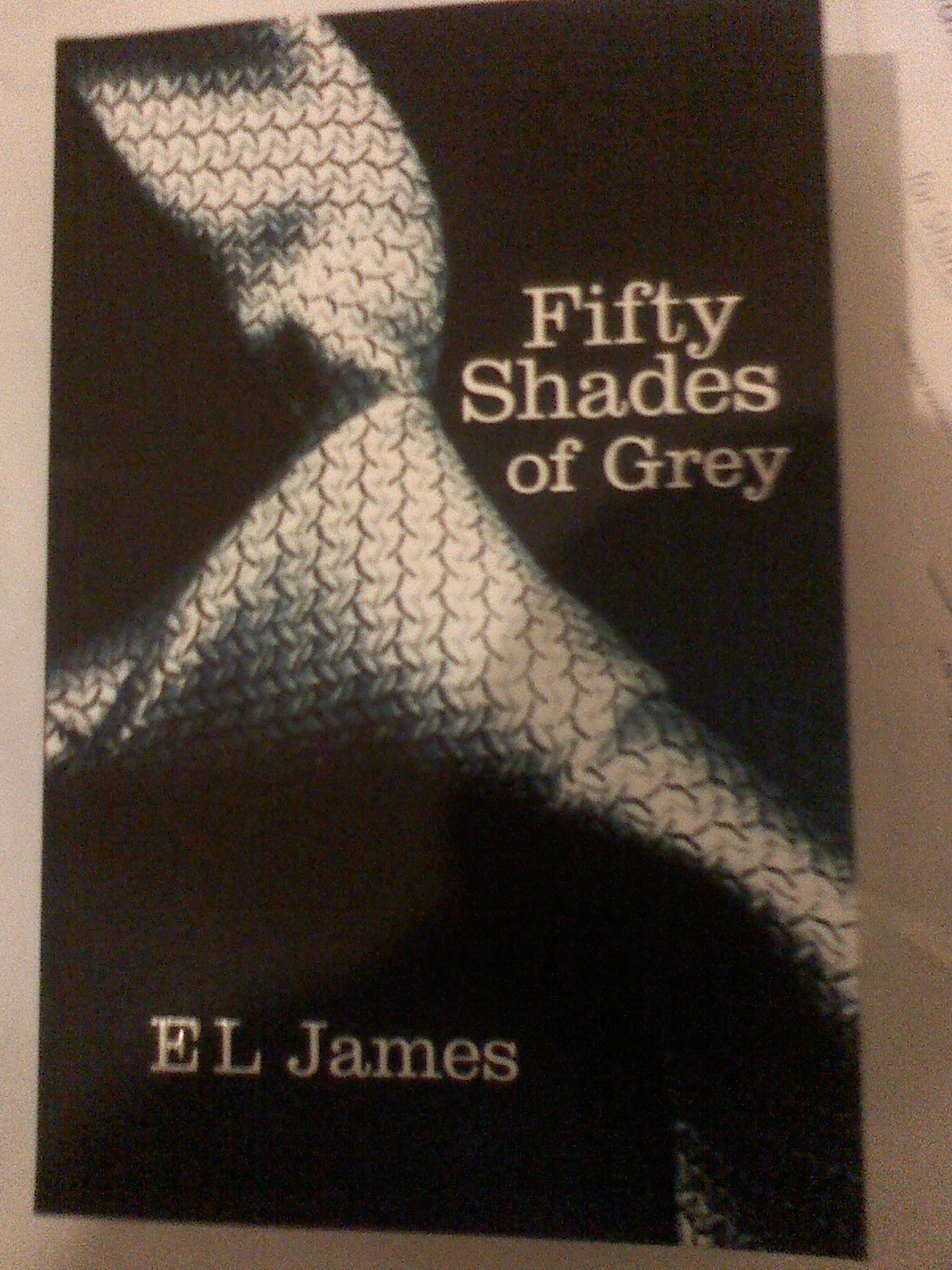 fifty shades of grey copyright