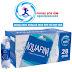 Thùng nước tinh khiết aquafina 28 chai 500 ml- AQUAFINA 500ML