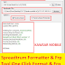 Spreadtrum Formatter & Frp Tool One Click Format & Frp Remove All Spd Devices