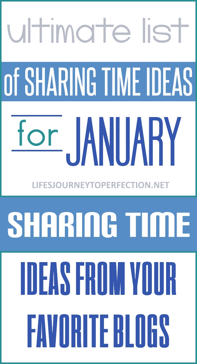 November 2018 primary sharing time ideas for easter – Christmas