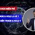 [KHÓA TRADE MIỄN PHÍ] Bài 1 - Trade & Hold là gì? Tại sao bạn nên Trade&Hold trong thị trường Cryptocurrency