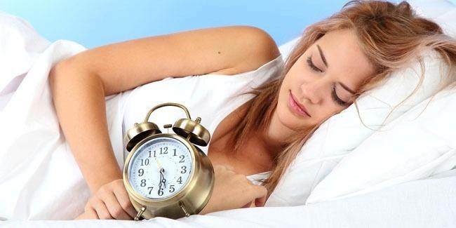 Mengelola Waktu Tidur, Meningkatkan Produktivitas