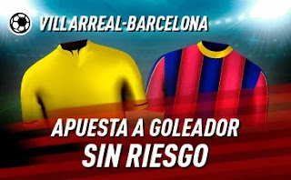sportium promo Villarreal vs Barcelona 25-4-2021