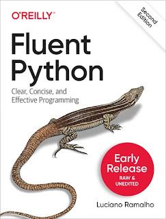 Fluent Python, 2nd Edition PDF Github