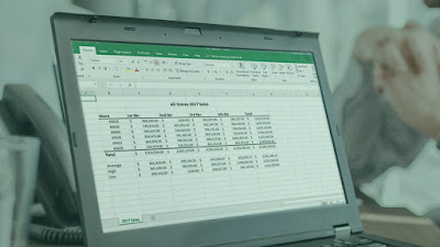 best Pluralsight course to learn Microsoft Excel