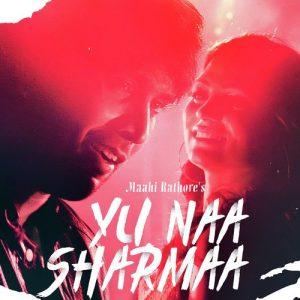 Yu Naa Sharmaa (2018)