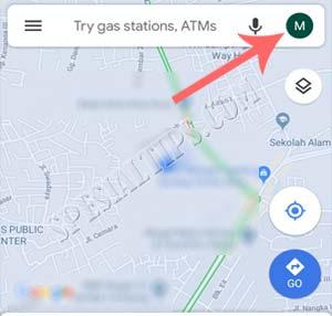 Cara Mengaktifkan Fitur 'Incognito Mode' Google Maps