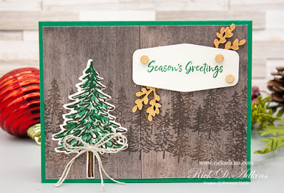 Today is day 6 of my 15 Days of Crafty Handmade Christmas Projects and today's ordering special has been announced.  Click here to learn more