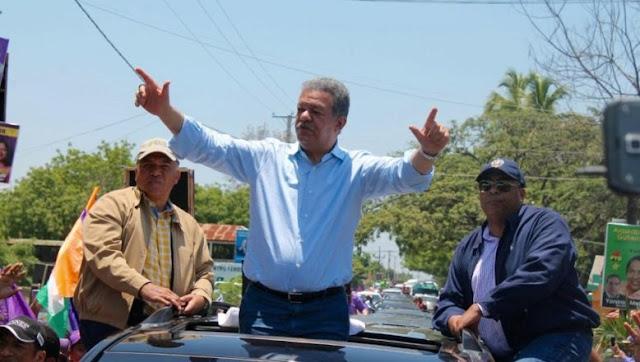 Ven Leonel podría ser candidato por el PRSC