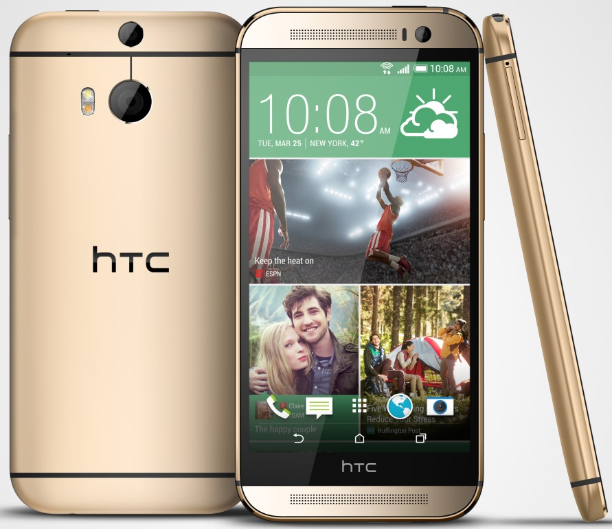 HTC just unveiled its best smartphone ever in Bangladesh for 60000 taka