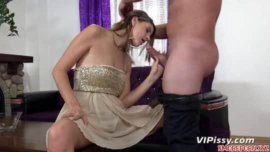 Tiny Tina in Kinky Innocence - VIPissy