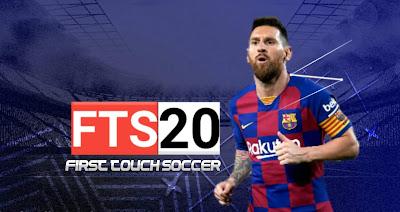 تحميل FTS 2020 APK , تحميل لعبة fts 2020 للاندرويد, تحميل لعبة FTS 2020 مهكرة, خطوات تنزيل لعبة fts 2020, تحميل لعبة FTS 2020, تحميل لعبة First Touch Soccer 2020 مهكرة
