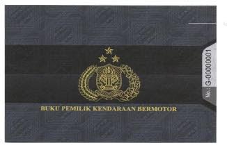 Pinjaman Uang / Dana Tunai Gadai  BPKB Motor di Kroya Cilacap,